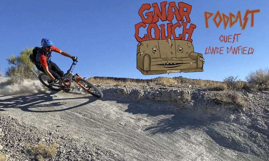 Gnar Couch Interviews Lance Canfield