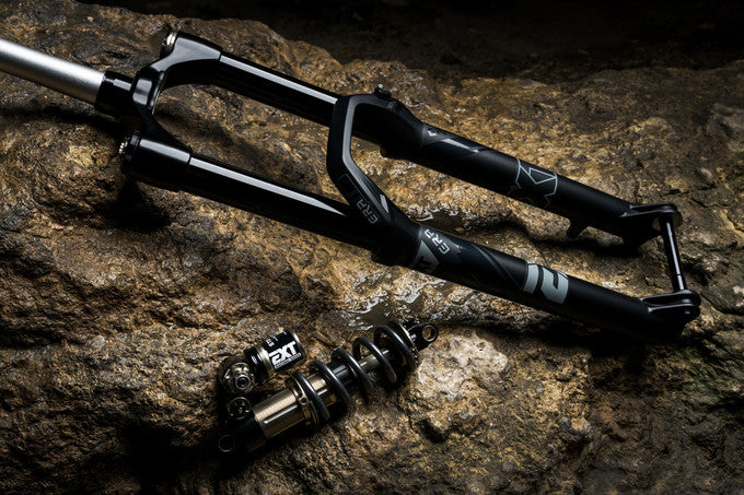Canfield Bikes Introduces EXT Suspension Upgrades