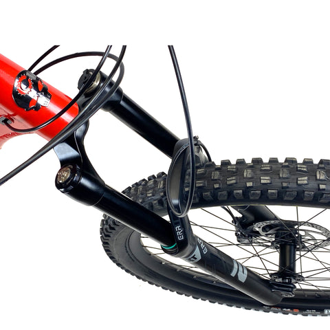 EXT Era Fork Canfield Lithium