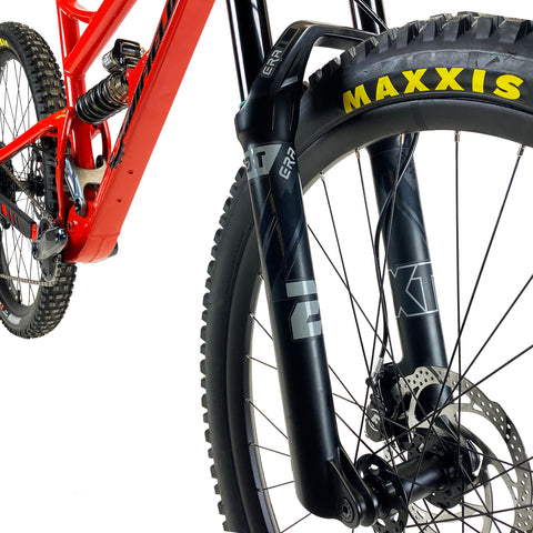 Canfield Lithium EXT Suspension
