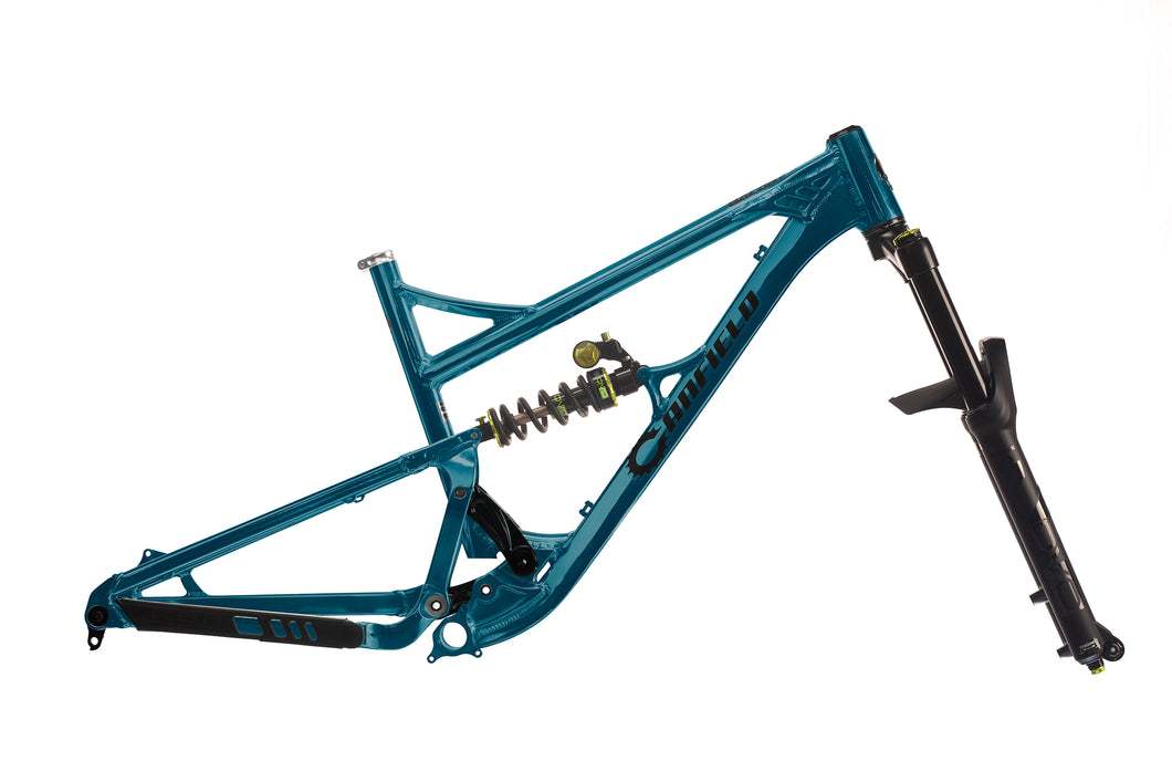 2020 BALANCE - Deep Space (Frame + Shock + Fork)