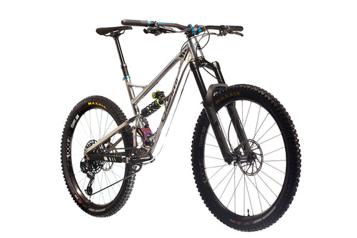 2020 BALANCE - LIMITED EDITION (Complete Bike)
