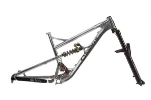 2020 BALANCE - LIMITED EDITION (Frame + Shock + Fork)