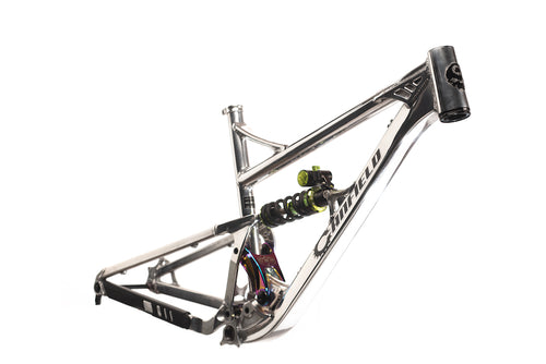 2020 BALANCE - LIMITED EDITION (Frame + Shock)
