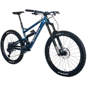 BALANCE - Deep Space (Complete Bike) - MRP Coil Edition