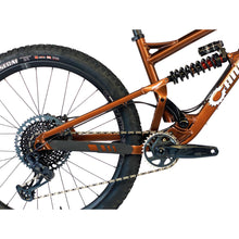 Load image into Gallery viewer, BALANCE - Desert Loam (Complete Bike) - MRP Coil Edition