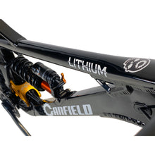 Load image into Gallery viewer, LITHIUM - Bandit Black (Complete Bike)