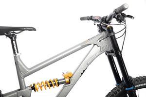 ONE.2 - Bentonite Grey (Complete Bike)