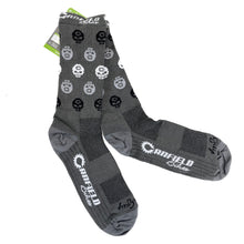 Load image into Gallery viewer, Canfield Skully MTB Socks