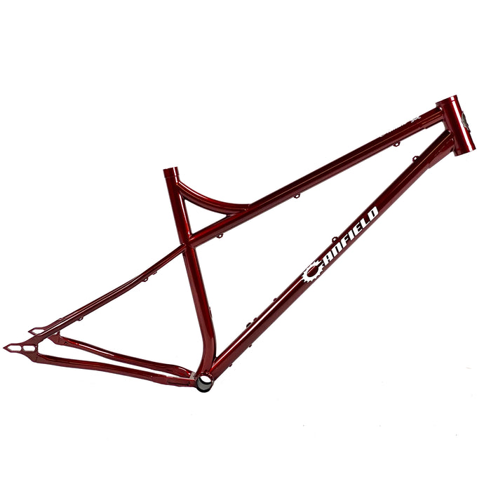 2020 NIMBLE 9 - Cherry Cola (Frame Only)