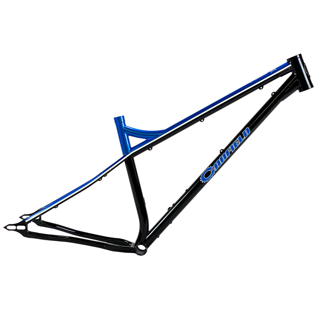 2020 NIMBLE 9 - (Frame Only)