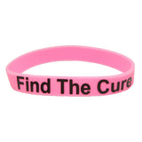 """Find the Cure"" Breast Cancer Support Care Kit"