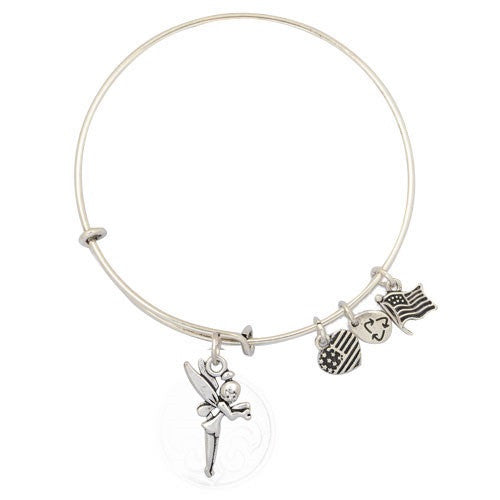 Pixie Fairy Adjustable DIY Charm Bracelet