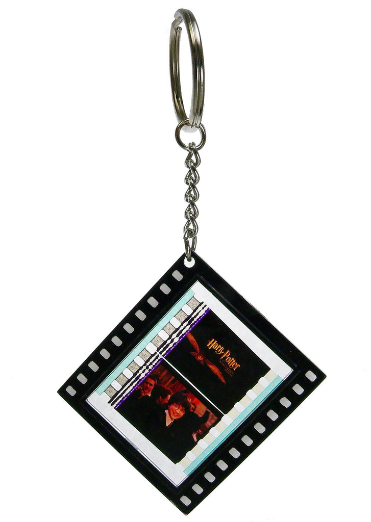 Harry Potter Original 35MM Film Cell Collectible