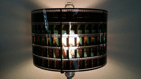ANTZ - Film Cell Lamp Collectible - COA Included