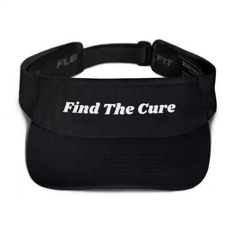 Find The Cure Retro Visor