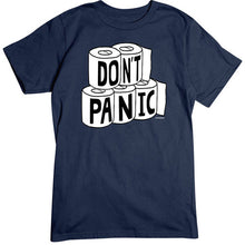Load image into Gallery viewer, Don't Panic T-Shirt