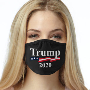 Trump 2020 Crest FACE MASK Cover Your Face Masks