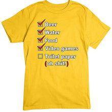 Load image into Gallery viewer, Checklist TP T-Shirt