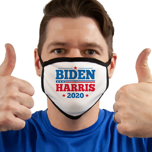 Biden Harris 2020 FACE MASK Cover Your Face Masks
