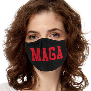 MAGA FACE MASK Cover Your Face Masks