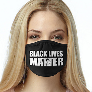 Black Lives Matter FACE MASK Cover Your Face Masks