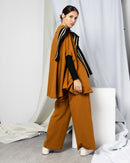 WIDE LEG PANT AND WIDE BLOUSE ACTIVEWEAR 1859 - ملابس رياضية