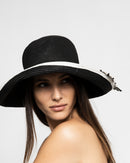 WIDE BRIM HAT 1160 - قبعة