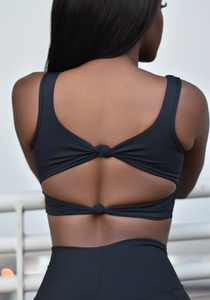Knottiest Sports Bra