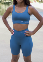 Load image into Gallery viewer, Knottier sports bra