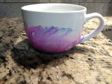 Load image into Gallery viewer, Custom alcohol ink mugs