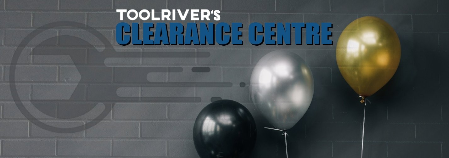 Clearance Centre | Toolriver | Online Taping Tools Boutique