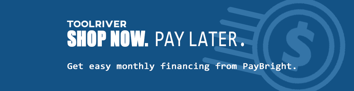 Easy Monthly Financing for Taping Tools From PayBright