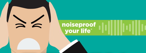 Green Glue Noise Proofing Compound can Noiseproof your basement and life!