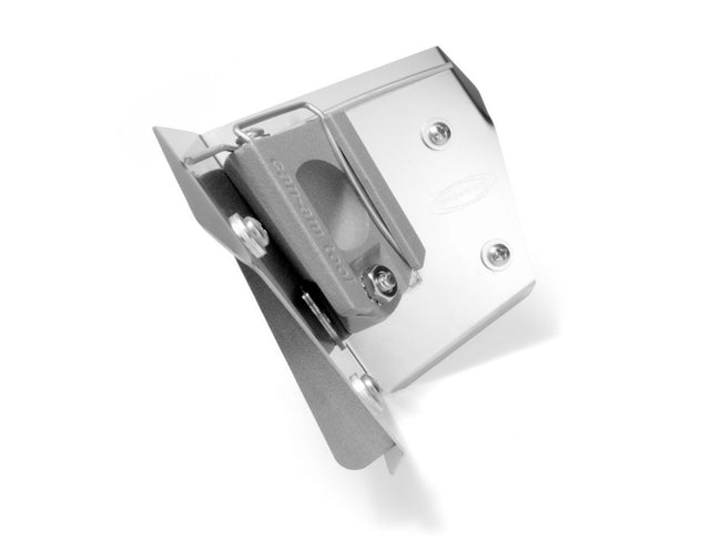 "CanAm 3"" Widetrack Standard Indirect Corner Flusher - Toolriver 