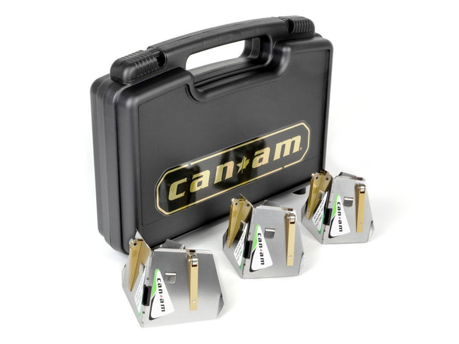 CanAm Direct Accu-Just Corner Finisher Combo Set - Toolriver | Online Taping Tools Boutique - Taping Tool Combo Specials - CanAm