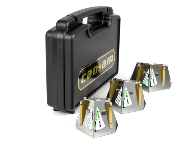 CanAm Indirect Accu-Just Corner Finisher Combo Set - Toolriver | Online Taping Tools Boutique - Taping Tool Combo Specials - CanAm
