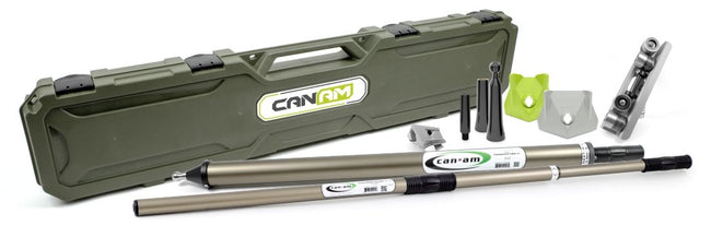CanAm Nycor Hybrid Combo Set - Toolriver | Online Taping Tool Boutique - Taping Tool Combo Specials - CanAm