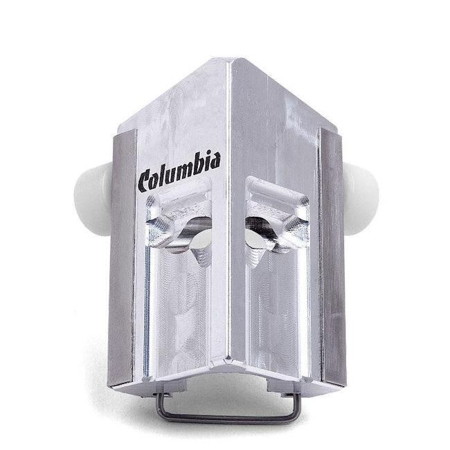 "Columbia 1"" Inside 90 Corner Applicator Head - 2 Wheels - Toolriver 