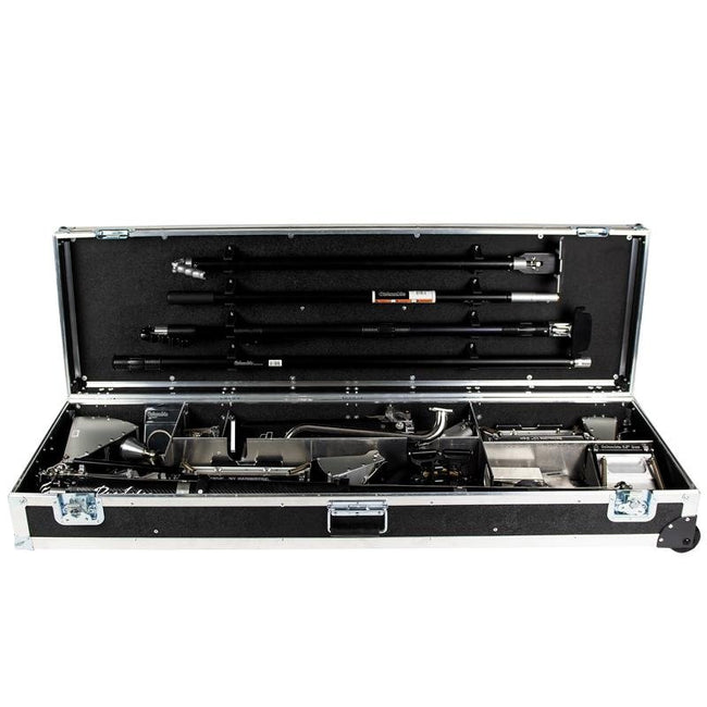 Columbia Road Case Taping Tool Case - Toolriver | Online Taping Tools Boutique - Tool Cases - Columbia Taping Tools