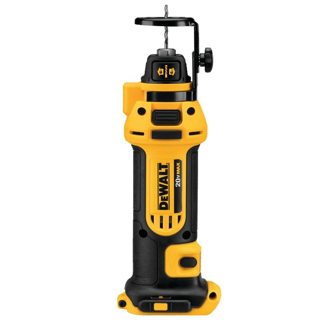 Dewalt 20V MAX Drywall Cut-Out Tool (Bare) - DCS551B - Toolriver | Online Taping Tools Boutique - Power Tools - Dewalt