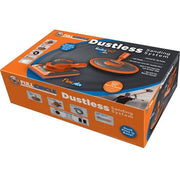 Full Circle Dustless Sanding System Kit - Toolriver | Online Taping Tool Boutique - Sander Head - Full Circle