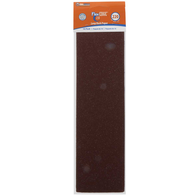 Full Circle Flex Edge 2.0 Professional Drywall Sanding Sandpaper Sheets - Toolriver | Online Taping Tool Boutique - Sand Paper - Full Circle