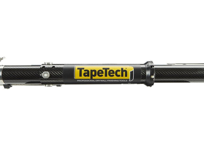 "Tapetech Carbon Fiber EasyClean® Automatic Bazooka Taper - 53"" Length - Toolriver 