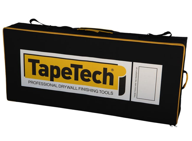Tapetech Reinforced Padded Taping Tool Case - Toolriver | Online Taping Tools Boutique - Tool Cases - Tapetech
