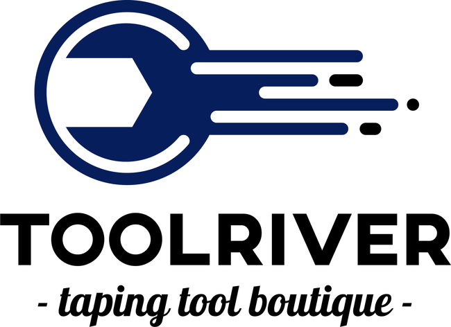 Toolriver T-Shirt - Toolriver | Online Taping Tools Boutique - Apparel - Toolriver | Online Taping Tools Boutique