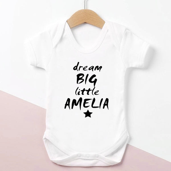 Dream Big Bodysuit