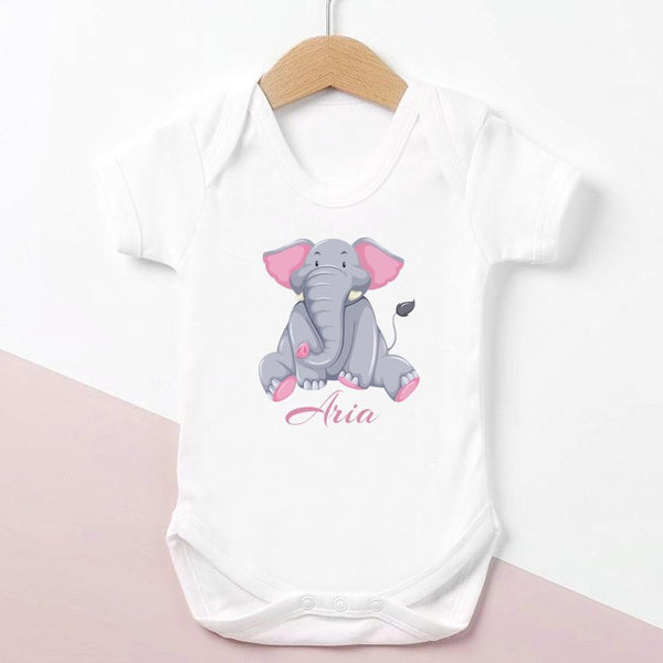 Elephant Bodysuit
