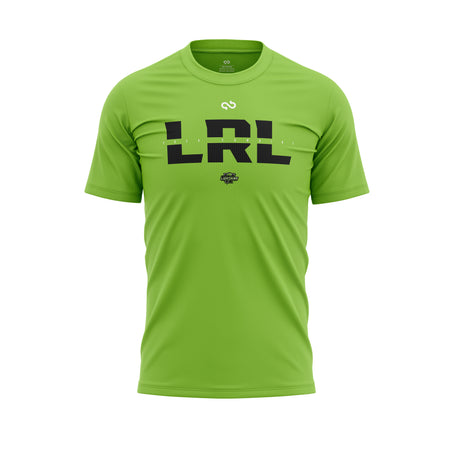 Little Rock Lightning Combine Series Shirt