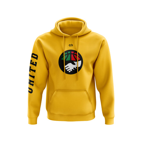 Flint United Secondary Logo Hoodie
